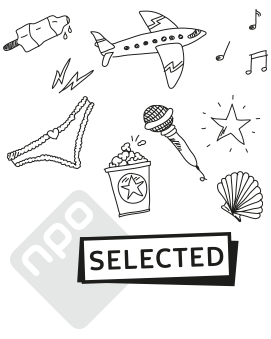 NPO SELECTED