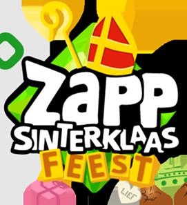 ZAPP logo's